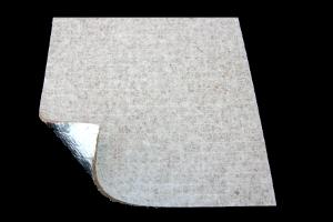 Sous couche acoustique mince tous les tages solutions - Sous couche acoustique carrelage ...