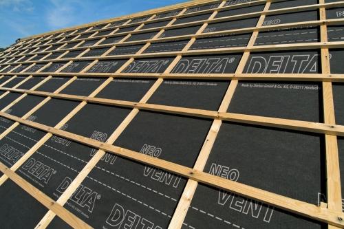 delta neo vent le futur des crans de sous toiture hpv r2. Black Bedroom Furniture Sets. Home Design Ideas