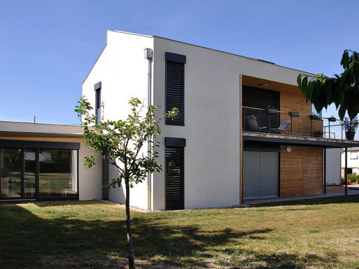 Forum bois construction 3 du bois local pour des for Cout annexe construction maison
