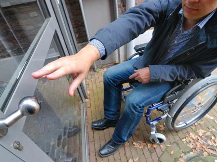les normes d 39 accessibilit aux handicap s all g es. Black Bedroom Furniture Sets. Home Design Ideas