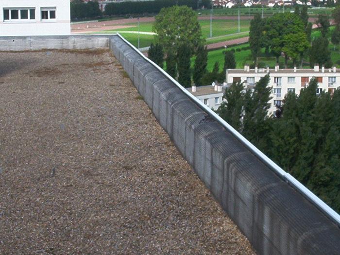Dtu ma onnerie des toitures recevant un rev tement - Reglementation toit terrasse ...