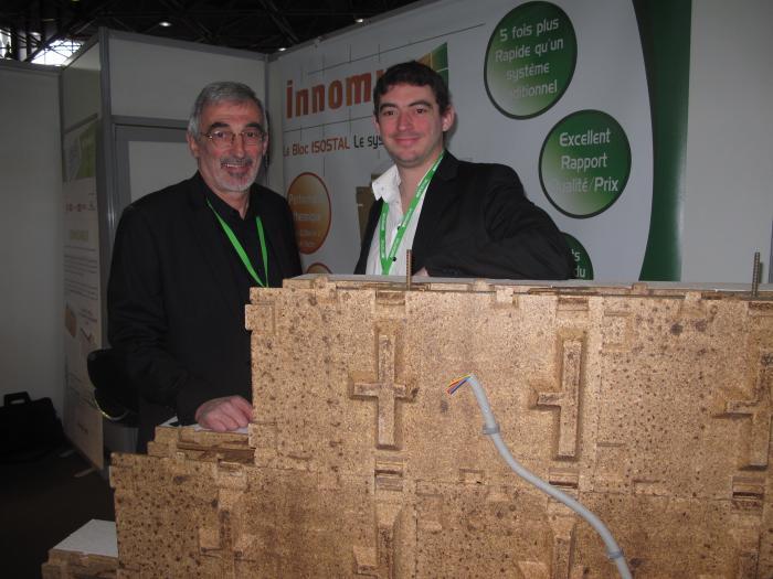 Un nouveau bloc bancher en bois moul technique innovation - Fiche technique bloc a bancher ...