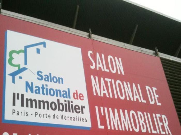 Annulation du salon national de l 39 immobilier for Salon de immobilier
