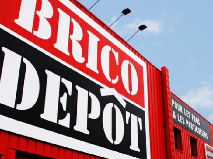 Garde Corps Bois Brico Depot : Castorama et Brico D?p?t font plonger Kingfischer Industrie-N?goce