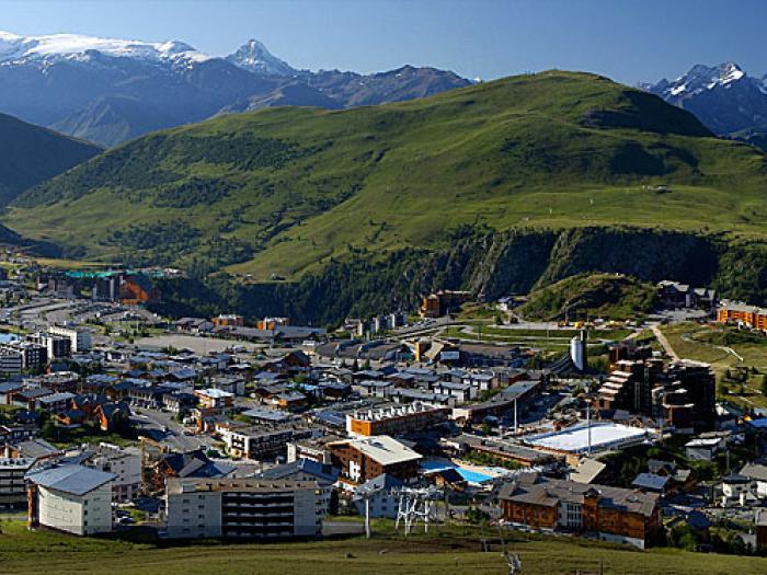 L 39 alpe d 39 huez investira 350 millions d 39 euros sur cinq ans - Immobilier l alpe d huez ...