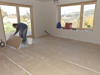 Extension de 40 m2 sans permis de construire une - Permis de construire extension ...