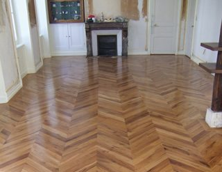 d coration de la maison prix pose parquet chevron. Black Bedroom Furniture Sets. Home Design Ideas