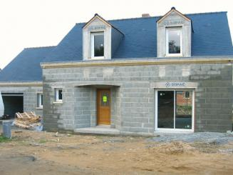 Pr s de 62 des fran ais souhaitent faire construire for Achat maison neuve 72