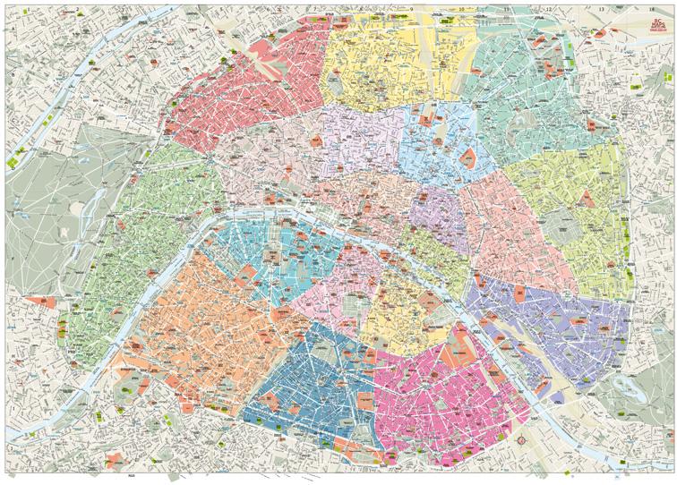 Ville De Paris Plu