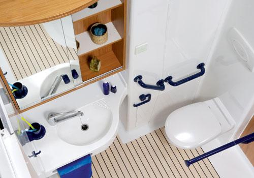 plan salle de bain handicape - Plan Salle De Bain Handicape