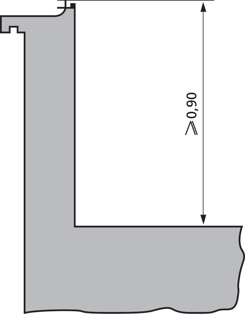 Garde corps de b timents s curit et design de rigueur - Definition d une hauteur ...
