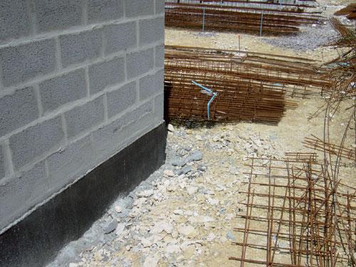 Points sensibles de la maison individuelle respecter les for Installer fenetre sous sol