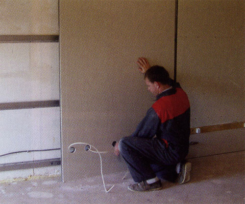 s4 combles cr er de la surface habitable et. Black Bedroom Furniture Sets. Home Design Ideas