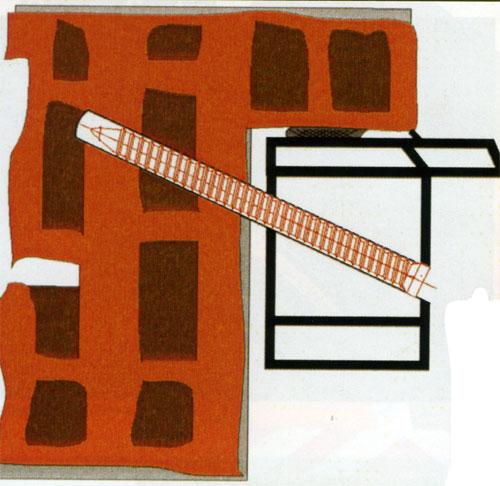 fixer une menuiserie dans le gros oeuvre suite 1 solutions. Black Bedroom Furniture Sets. Home Design Ideas
