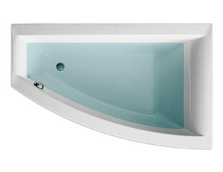 Salle de bains les l ments gain de place solutions for Baignoire petits espaces