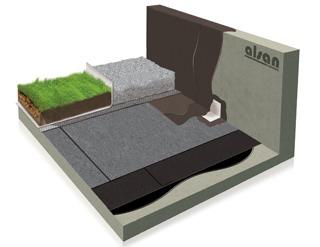 etanch it comment prot ger les espaces ext rieurs des. Black Bedroom Furniture Sets. Home Design Ideas