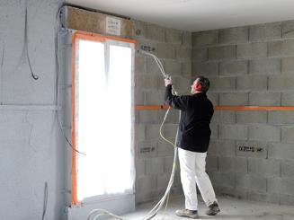 murs ma onn s quelles tanch it s l 39 air solutions. Black Bedroom Furniture Sets. Home Design Ideas