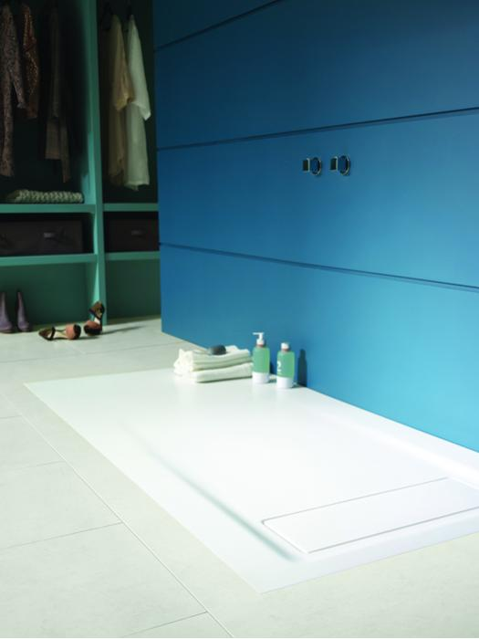 Douches l italienne 3 solutions pour une douche de for Infiltration douche italienne