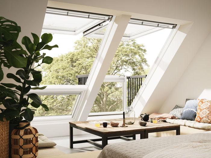 bau 2015 des fen tres tanches sous 2 m d eau. Black Bedroom Furniture Sets. Home Design Ideas
