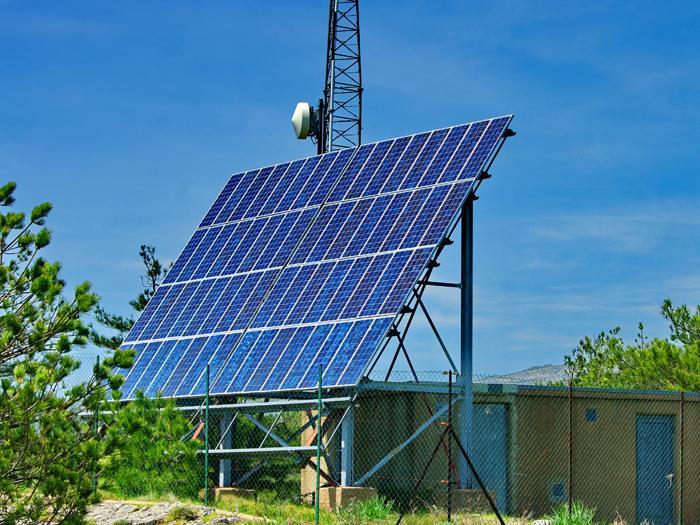 Doublement de l olien et triplement du photovolta que d ici for Le photovoltaique est il rentable