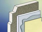 enduits sur isolant ext rieur de multiples possibilit s solutions. Black Bedroom Furniture Sets. Home Design Ideas