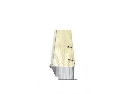 t rex aluminium pr laqu evacuation des eaux pluviales 47403p1. Black Bedroom Furniture Sets. Home Design Ideas