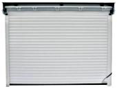 Enroulable m tallique portes de garage basculantes 25608p1 for Fabricant porte de garage enroulable
