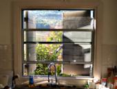 passe plat bois volets coulissants menuiseries et fermetures 35502p1. Black Bedroom Furniture Sets. Home Design Ideas