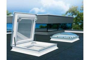 fen tres de toit et puits de lumi re un march tr s dynamique. Black Bedroom Furniture Sets. Home Design Ideas