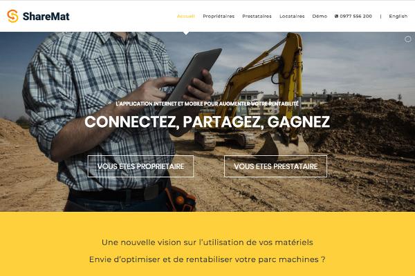 La Location De Materiel Dans L Ere Du Digital Et Du Partage Marche