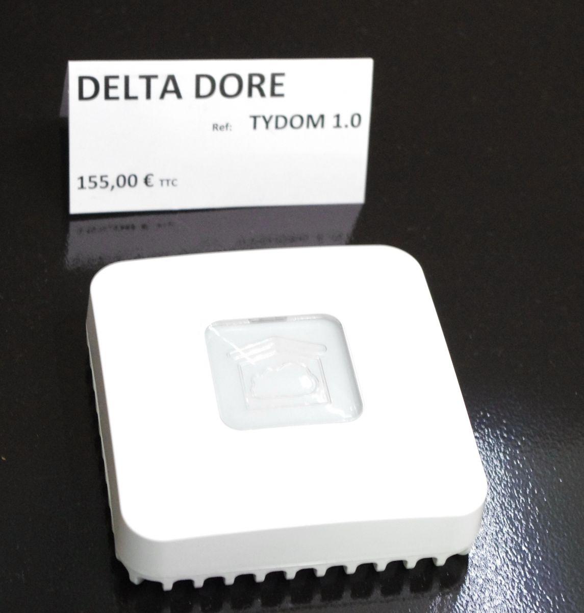 alarme delta dore affordable alarme maison centrale sirne. Black Bedroom Furniture Sets. Home Design Ideas