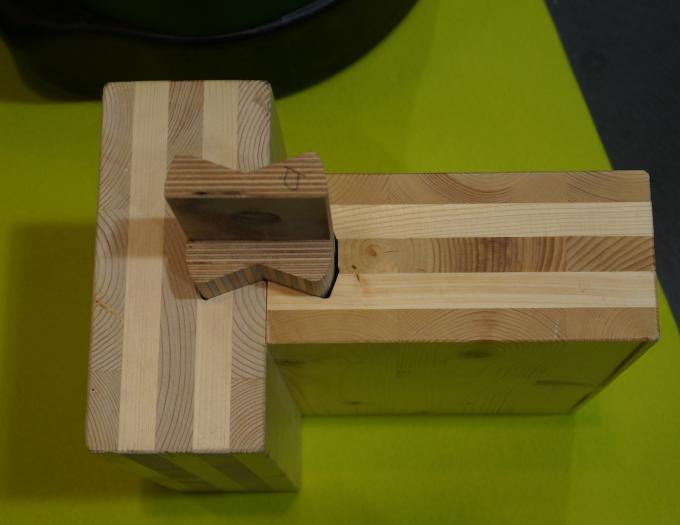 Les solutions techniques de la construction bois woodrise - Assemblage bois japonais ...