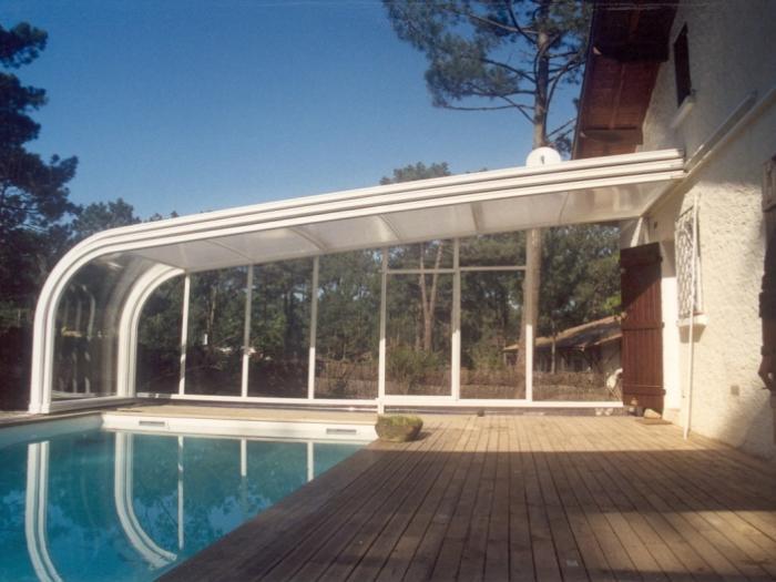 l 39 abri de piscine peut augmenter la surface de plancher