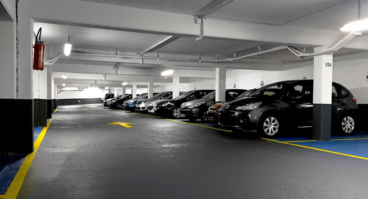 D tenir une place de parking paris devient un vrai luxe - Garage qui recherche des apprenti mecanicien ...