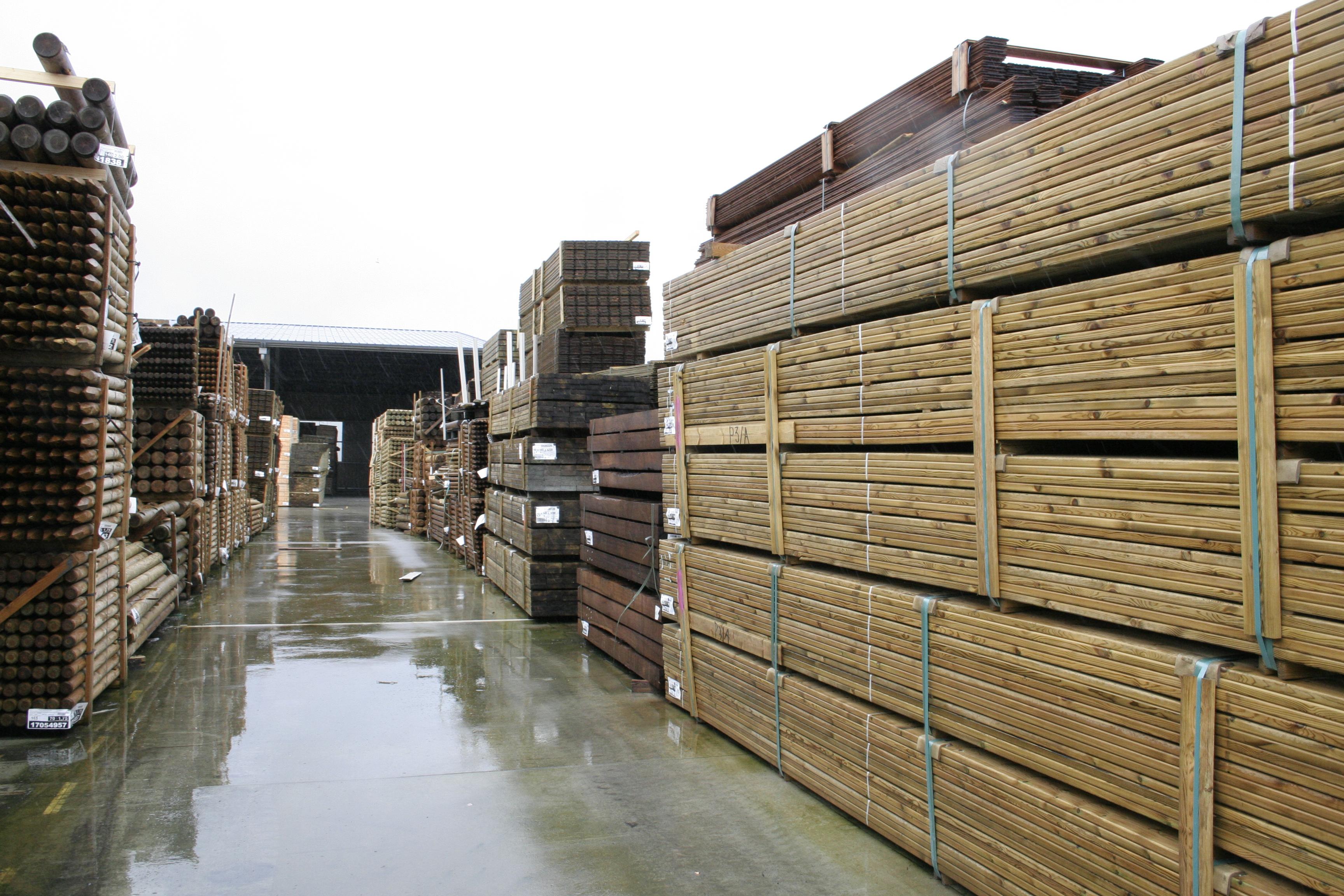 protac parie sur le bois de qualit certifi industrie n goce. Black Bedroom Furniture Sets. Home Design Ideas