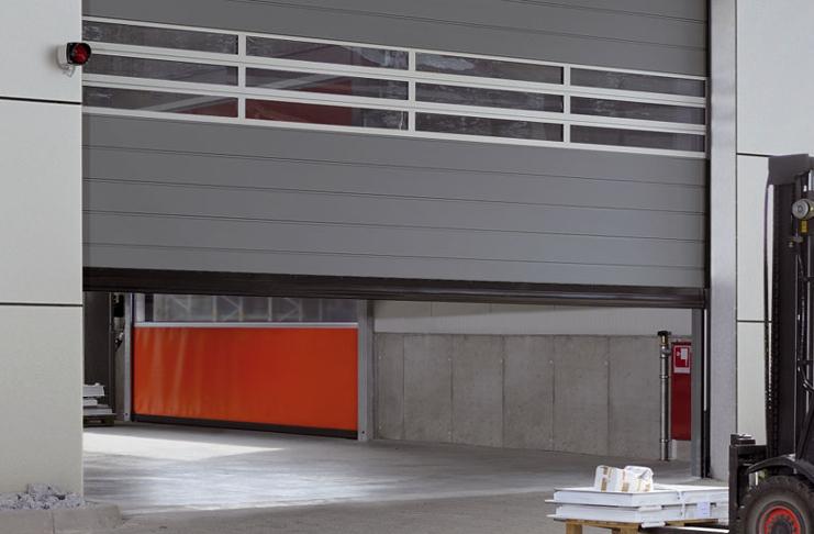 Fd dtu 34 3 choix des portes industrielles commerciales for Garage recherche apprenti mecanicien