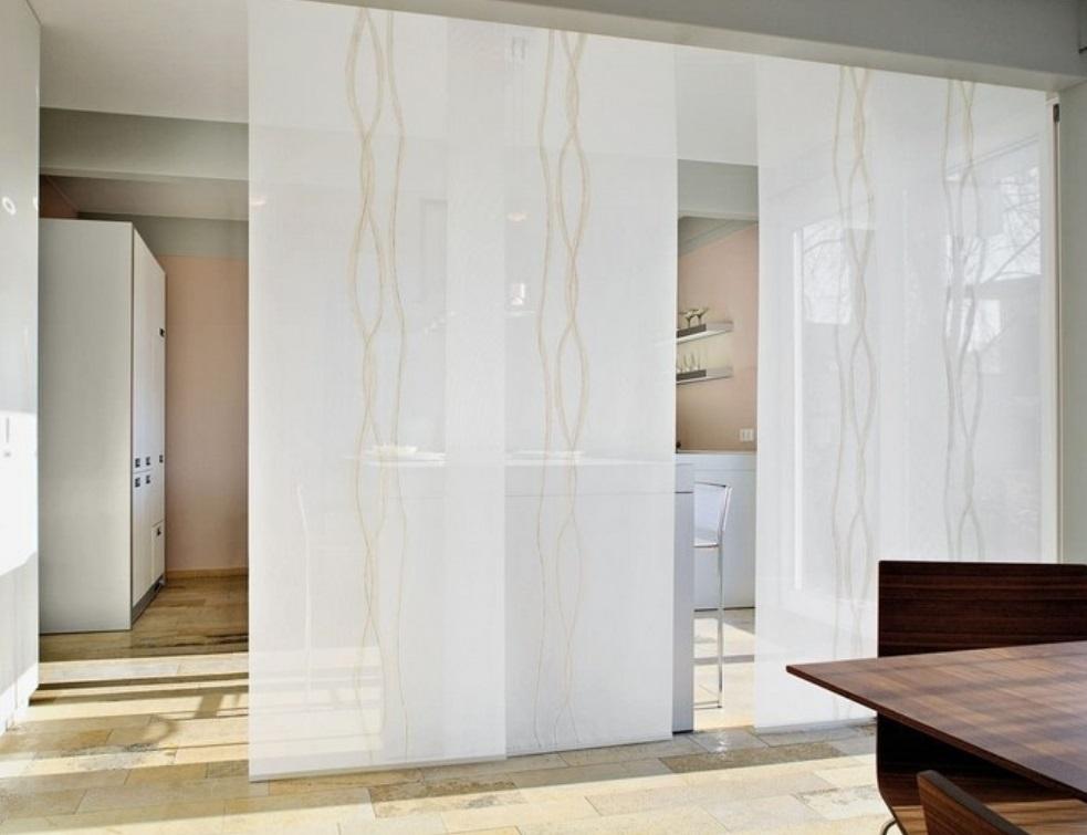 comment transformer une pi ce en 2 espaces de vies. Black Bedroom Furniture Sets. Home Design Ideas