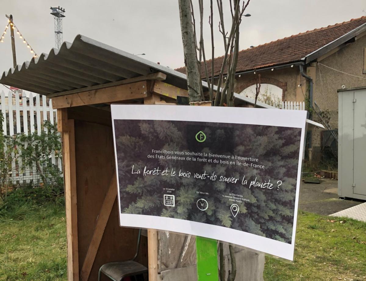 Constructeur Ile De Ré comment massifier la construction bois en ile-de-france