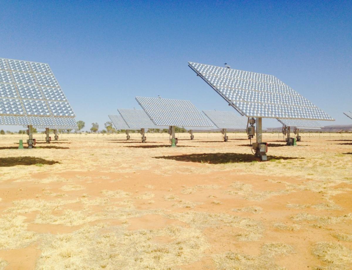 Produit Contre L Humidité Tunisie tunis attribue la construction de cinq centrales photovoltaïques