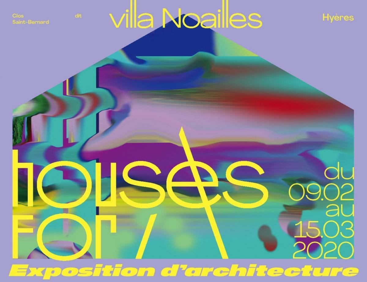 Avis Constructeur Couleur Villas une exposition sur l'architecture des villas de stars à hyères
