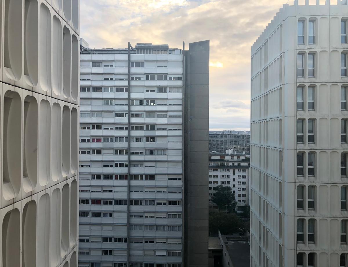 Trêve hivernale jusqu'en octobre dans les logements sociaux parisiens