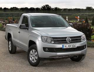 l amarok volkswagen maintenant disponible en simple cabine. Black Bedroom Furniture Sets. Home Design Ideas