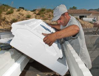 ponts thermiques traiter les planchers avec ou sans. Black Bedroom Furniture Sets. Home Design Ideas