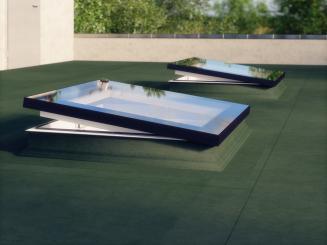 fakro affirme ses ambitions dans la fen tre de toit. Black Bedroom Furniture Sets. Home Design Ideas