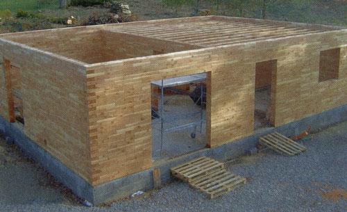 maison en bois une croissance annuelle qui atteint les 10. Black Bedroom Furniture Sets. Home Design Ideas