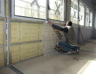 iti ite et tanch it l air une fa ade 3 en 1 mise en. Black Bedroom Furniture Sets. Home Design Ideas