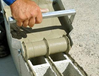 Le b ton r pond la rt 2012 solutions ma onnerie technique - Fiche technique bloc a bancher ...