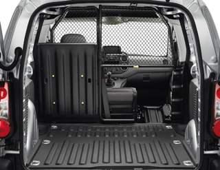 Un Nouveau Moteur Pour Le Peugeot Partner Vehicules Utilitaires