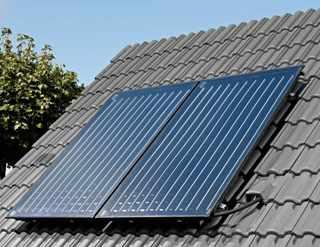Solaire thermique et photovolta que les solutions solutions - Capteur d energie solaire ...
