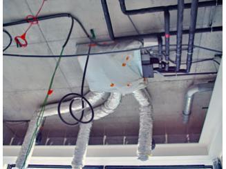 condensation l 39 eau de mer pour un yacht club efficacit. Black Bedroom Furniture Sets. Home Design Ideas